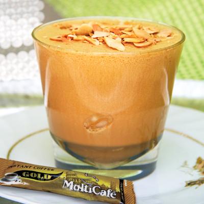 کافه کارامل