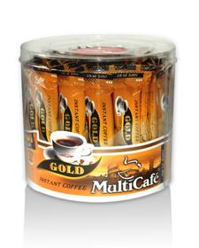 قهوه فوری گلد ساشه 2 گرمی