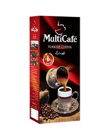 قهوه ترک 100 گرمی