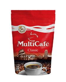 قهوه کلاسیک 200 گرمی