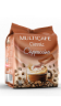 کاپوچینو بهمراه پودر مخلوط شکلات پاکت 10 عددی