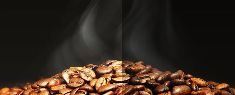 قهوه برشته شده تیره یا روشن؟؟