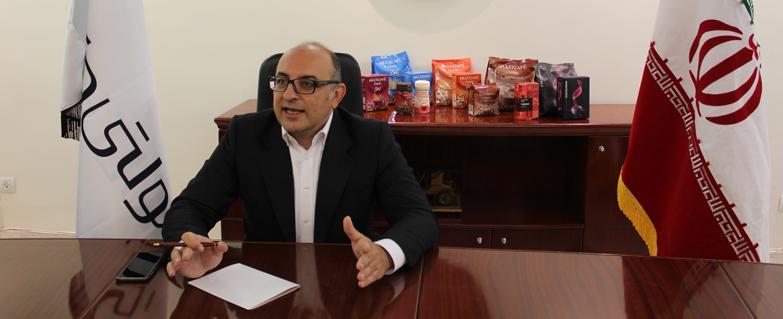 مصاحبه مدیر کل بازیابی و فروش مولتی کافه با خبرگزاری مهر