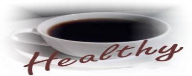 آيا براي نوشيدن قهوه دليل خاصي وجود دارد؟